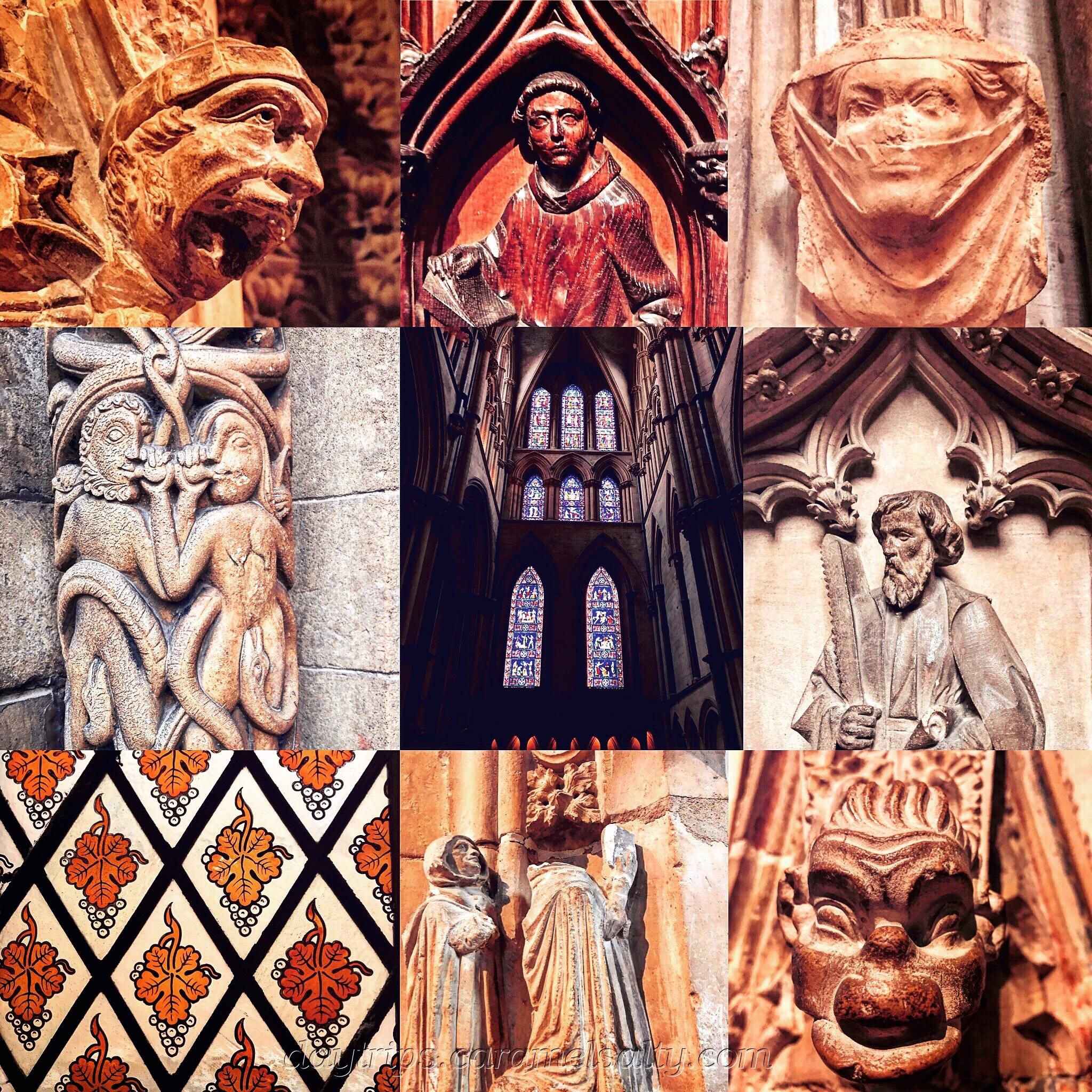 Cathedral Mason