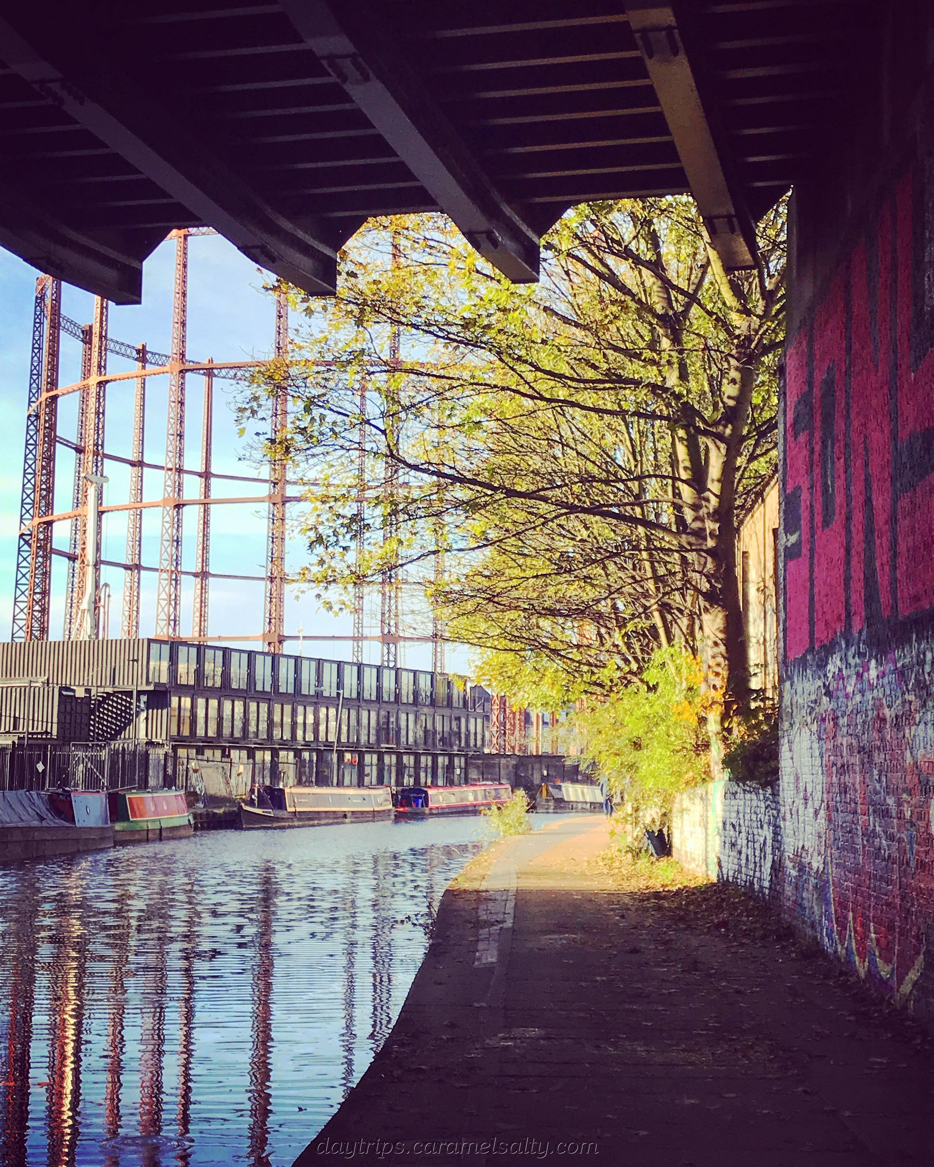 Regent's Canal2