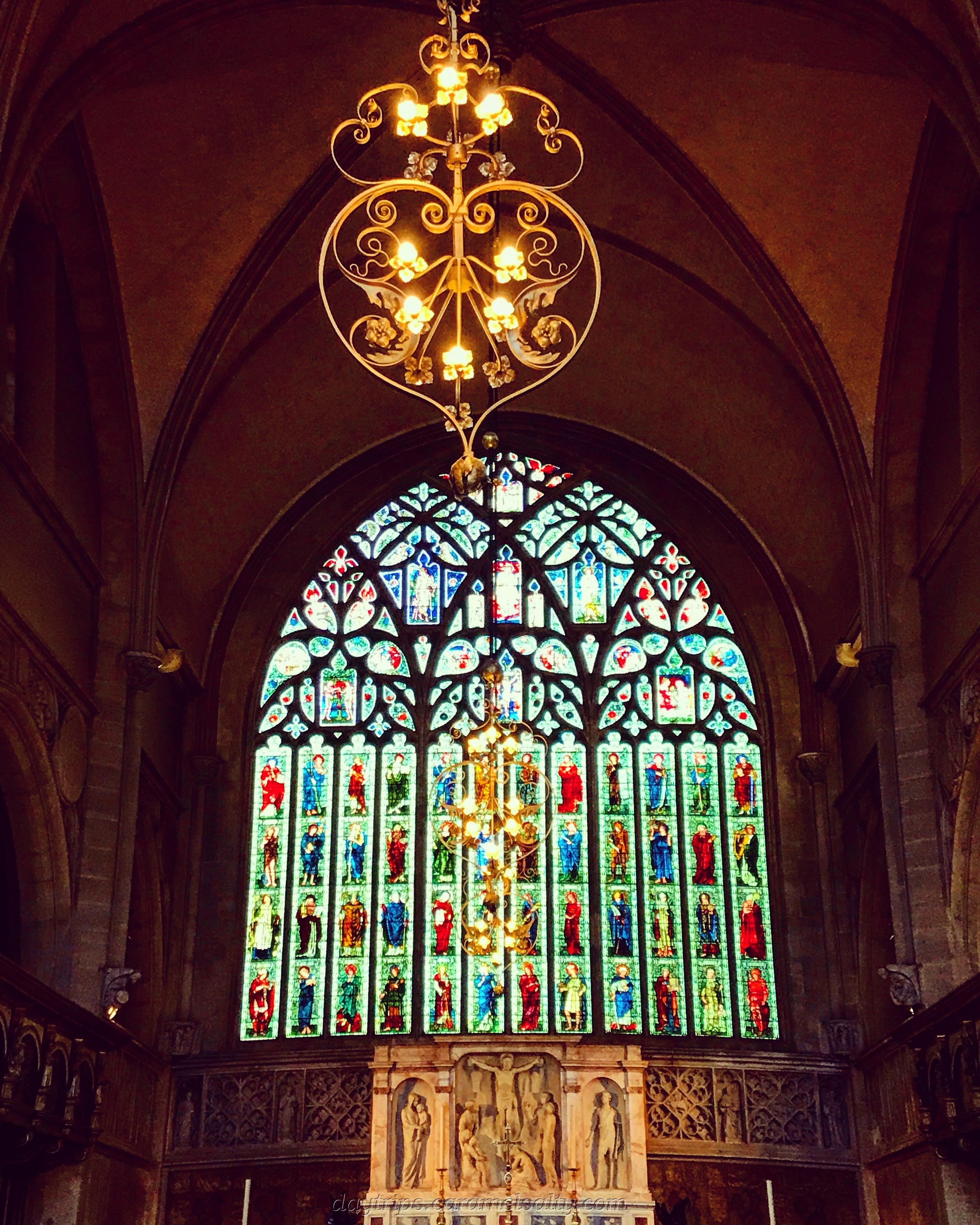 Trinity Church 3
