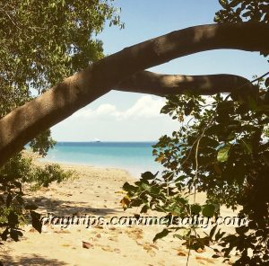 Lameroo Beach