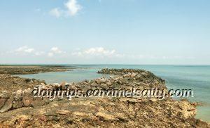 Rocks and Reefs in Australian Waters