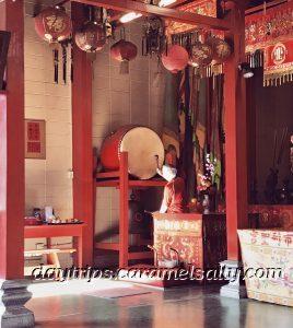 Chung Wah Temple n Darwin