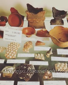 The Petrie Museum Collection