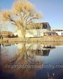 River Lea, Hertfordshire