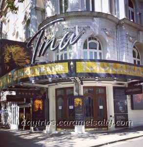 Aldwych Theatre on Aldwych