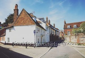 Streets Of Winchester