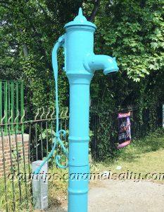Prittlewell Pump