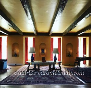 The Italian Drawing Room At Eltham Palace