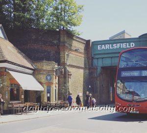 Earlsfield