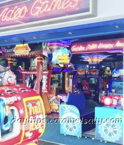 Amusement Arcades In Southend-On-Sea