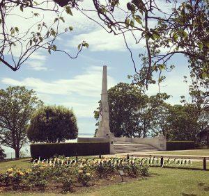 Cenotaph By Lutyen