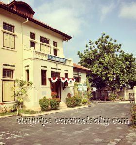 Sandi Museum, Yogyakarta