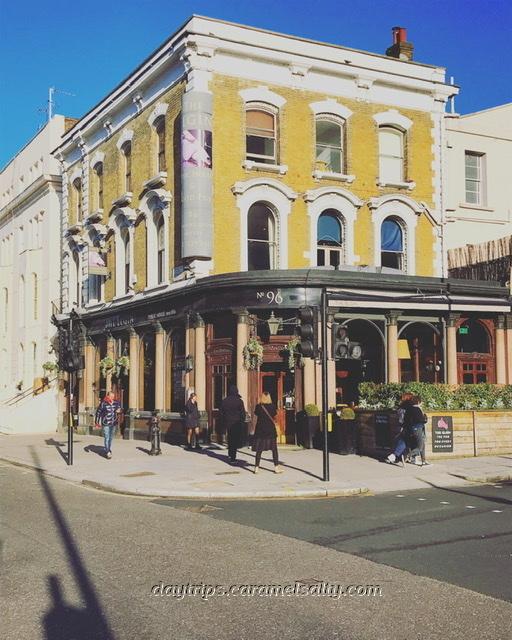 Elgin Pub