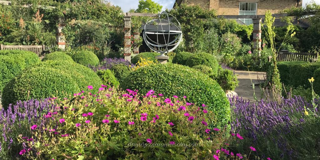 The Walled Garden at Ravenscourt Park