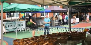Farmer's Market at Addison Primary School