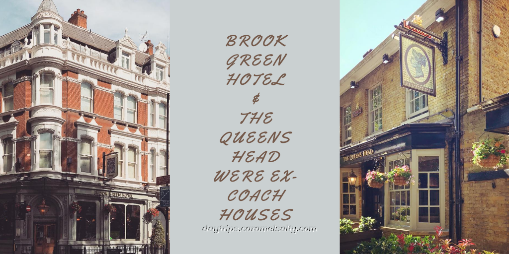 Brook Green Hotel and the Queen's Head