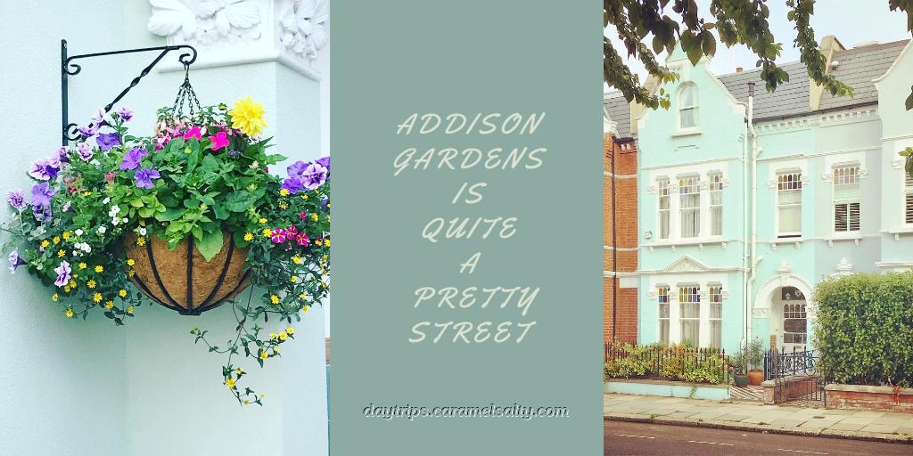 Addison Gardens