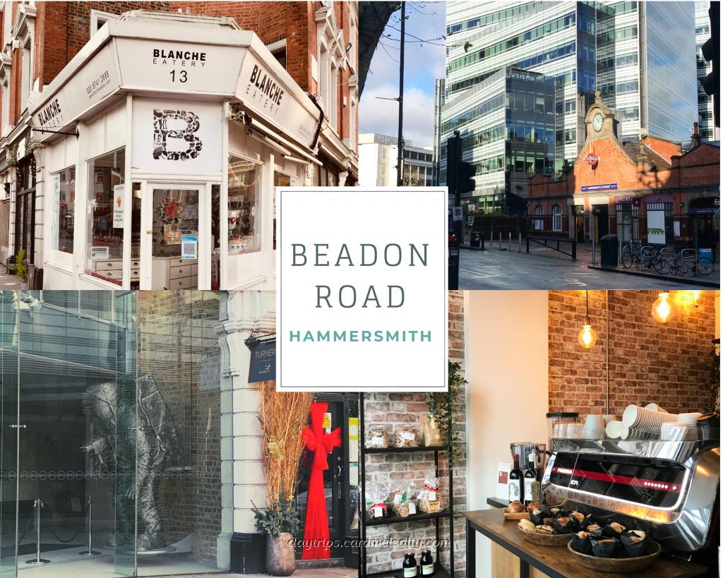 Beadon Road