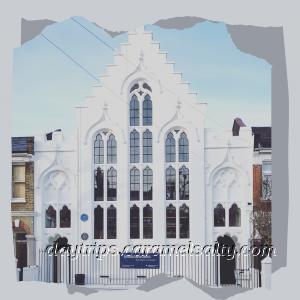 St John's Mission, Iffley Road