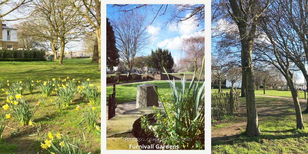 Furnivall Gardens, Hammersmith