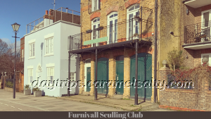 Furnivall Sculling Club